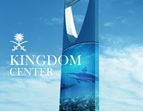 KINGDOM CENTER | Photo Manipulation