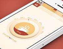 Cooker / App