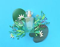 Perfume Hermès