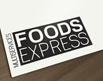 Multiservices FOODS Logo