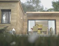 3D Project - Center Parcs