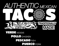 Don Taco Flyer