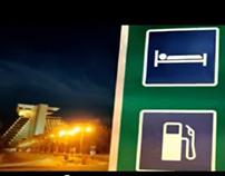 Qtel Mobile Internet Signs TV commercial