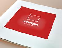Villatype - Brochure