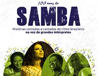 100 anos de Samba