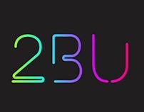 2bu #somosritmo | Branding