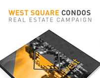 Real Estate campaign