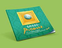 Sasso Picasso, Rapsodia edizioni
