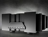Gryphon Audio Design