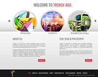 TRENDY ADS