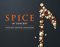 McDonald's – Spice in Concert