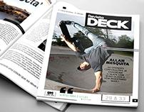 Revista Deck