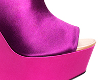 Packshot Style.com, fashion week 2014