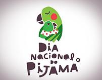 """Dia Nacional do Pijama 2013 // """"Quem Sabe Mais Sabe"""""""