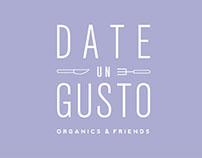 Date un gusto - Organics & Friends