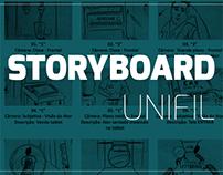 "Storyboard Unifil - ""Mova seu Futuro"""