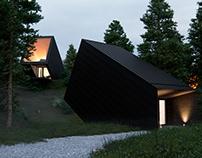 Pine house