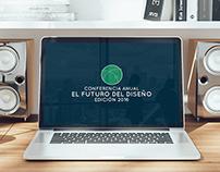 EL FUTURO DEL DISEÑO 2016