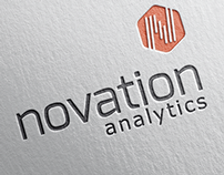novation analytics brand & style guide