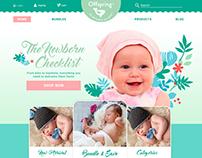 Off Spring Web Design