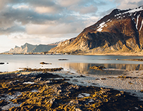 The Lofoten Islands II