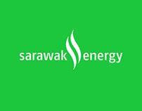 Sarawak Energy UI/UX - 2017