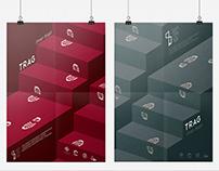 Branding for the PreSalona - TRAG workshop