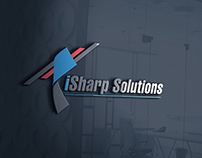iSharp Solutions logo