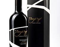 Bogányi Wine