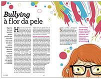 Viva Saúde - Bullying à flor da pele
