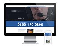 Website DenunciaBr