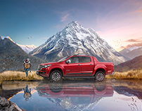 All New Colorado / Chevrolet