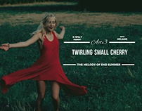 THE MELODY OF END SUMMER - ACT 3 TWIRLING SMALL CHERRY