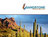 Sandstone Re-Brand