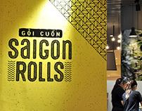 Saigon Rolls