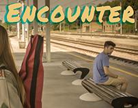 Encounter - Romance Short Film - Cortometraggio