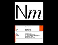 BI Design For Nm
