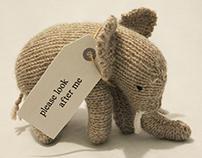 Save the Elephant
