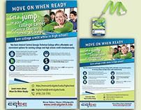 Dual Enrollment Campaign