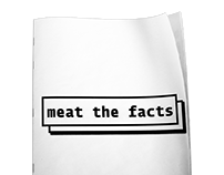 Meat the facts