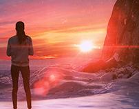 Sunrise .. New Dawn