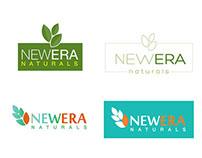 Design // Logo // NewEra Naturals