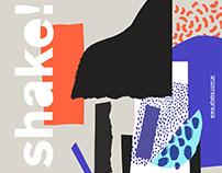 Shake! - Festival de R&B