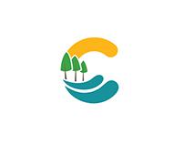 Crenshaw County Logo Concept