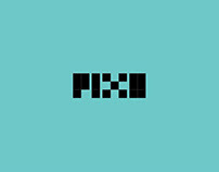 PIXO tv channel