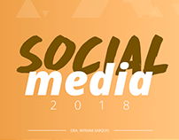 Social Media - Dra. Myriam Sarquis