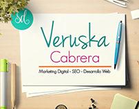 Branding - Veruska Cabrera - Venezuela