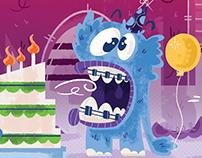 Happy Birthday Manolo!!!
