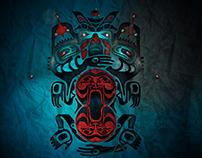 Maya Azul