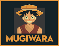 One Piece - Strawhat Luffy